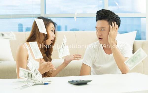 Đàn ông dễ bị stress khi vợ kiếm được nhiều tiền hơn mình 1