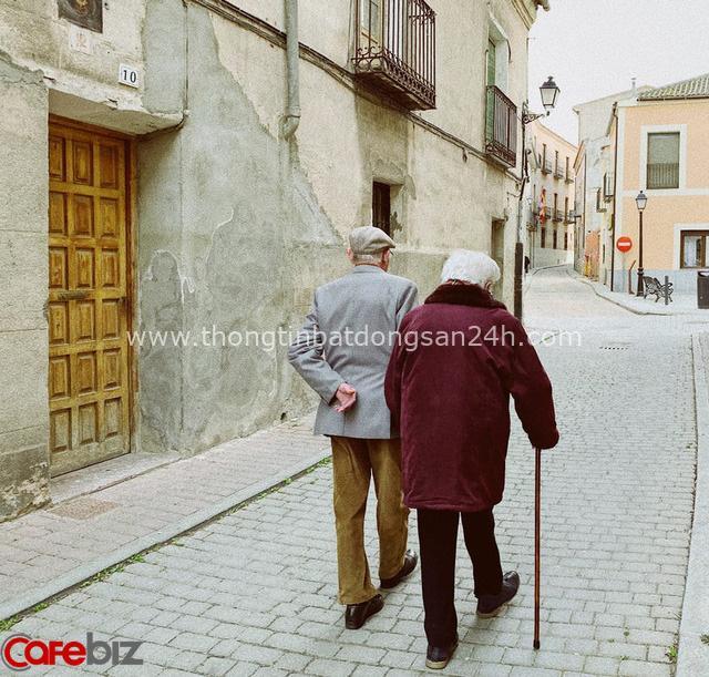 Đáng ngẫm: khi bạn già rồi… - Ảnh 1.