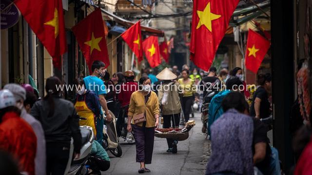 Diễn đàn quốc tế: Việt Nam là minh chứng cho thấy một quốc gia với nguồn lực hạn chế có thể giải quyết đại dịch Covid-19 tốt như thế nào - Ảnh 2.