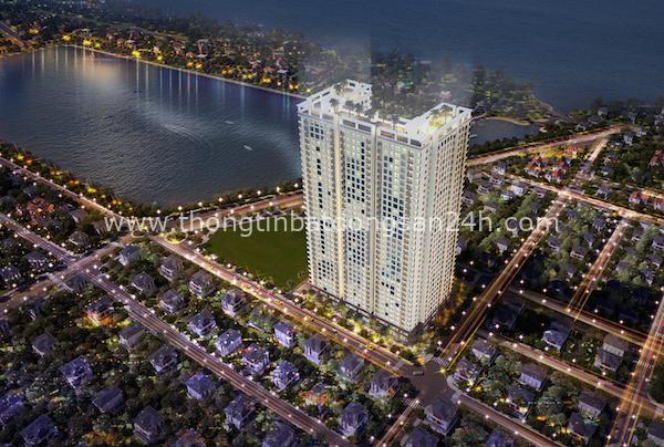 Giải mã sức hút chung cư Phú Tài Residence 1
