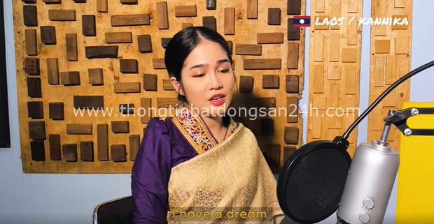 Gửi gắm thông điệp lạc quan chống dịch, vlogger Chan La Cà hoà giọng We are unity cùng bạn bè trong khối ASEAN - Ảnh 2.