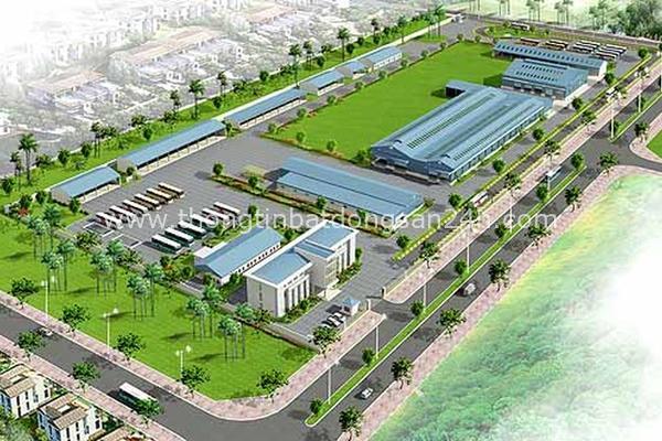 Hưng Yên lập cụm công nghiệp sản xuất linh kiện, ôtô, xe máy quy mô 30 ha 6