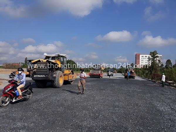 Khu đô thị mới STK An Bình: Nơi an cư lý tưởng 3