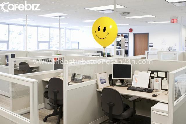 Làm thế nào để thấy hạnh phúc hơn trong công việc? - Ảnh 2.
