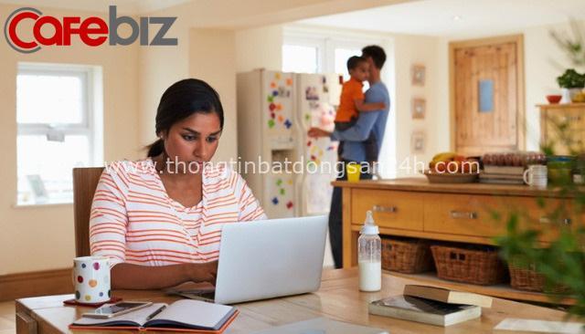 Làm việc ở nhà, những người thành công nhất làm sao để duy trì được sự tự giác kỉ luật? - Ảnh 1.