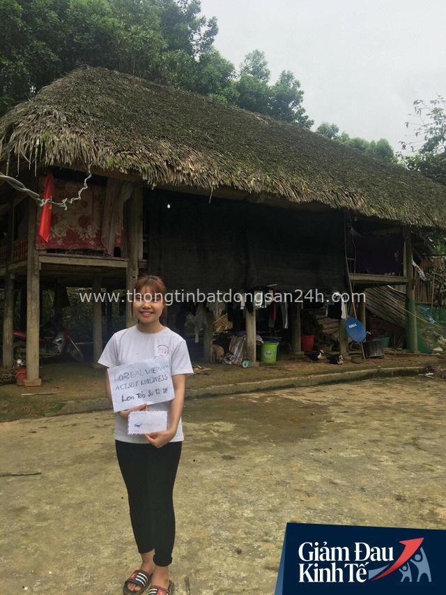 L'ORÉAL Việt Nam hỗ trợ khẩn cấp cho 54 gia đình học viên khó khăn do đại dịch Covid-19 - Ảnh 3.