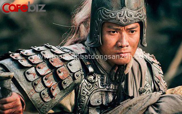 Lưu Bị vì sao nhất quyết không phong cho Triệu Vân làm đại tướng? Nguyên nhân sâu xa nằm ở 3 chữ - Ảnh 1.