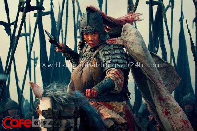 Lưu Bị vì sao nhất quyết không phong cho Triệu Vân làm đại tướng? Nguyên nhân sâu xa nằm ở 3 chữ - Ảnh 2.
