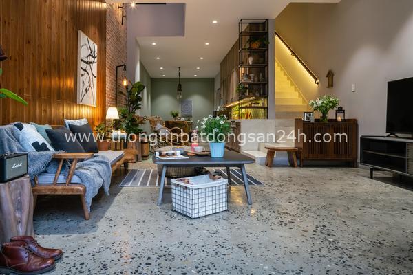 Ngôi nhà mộc mạc ở TP Đà Nẵng thu hút mọi ánh nhìn 3