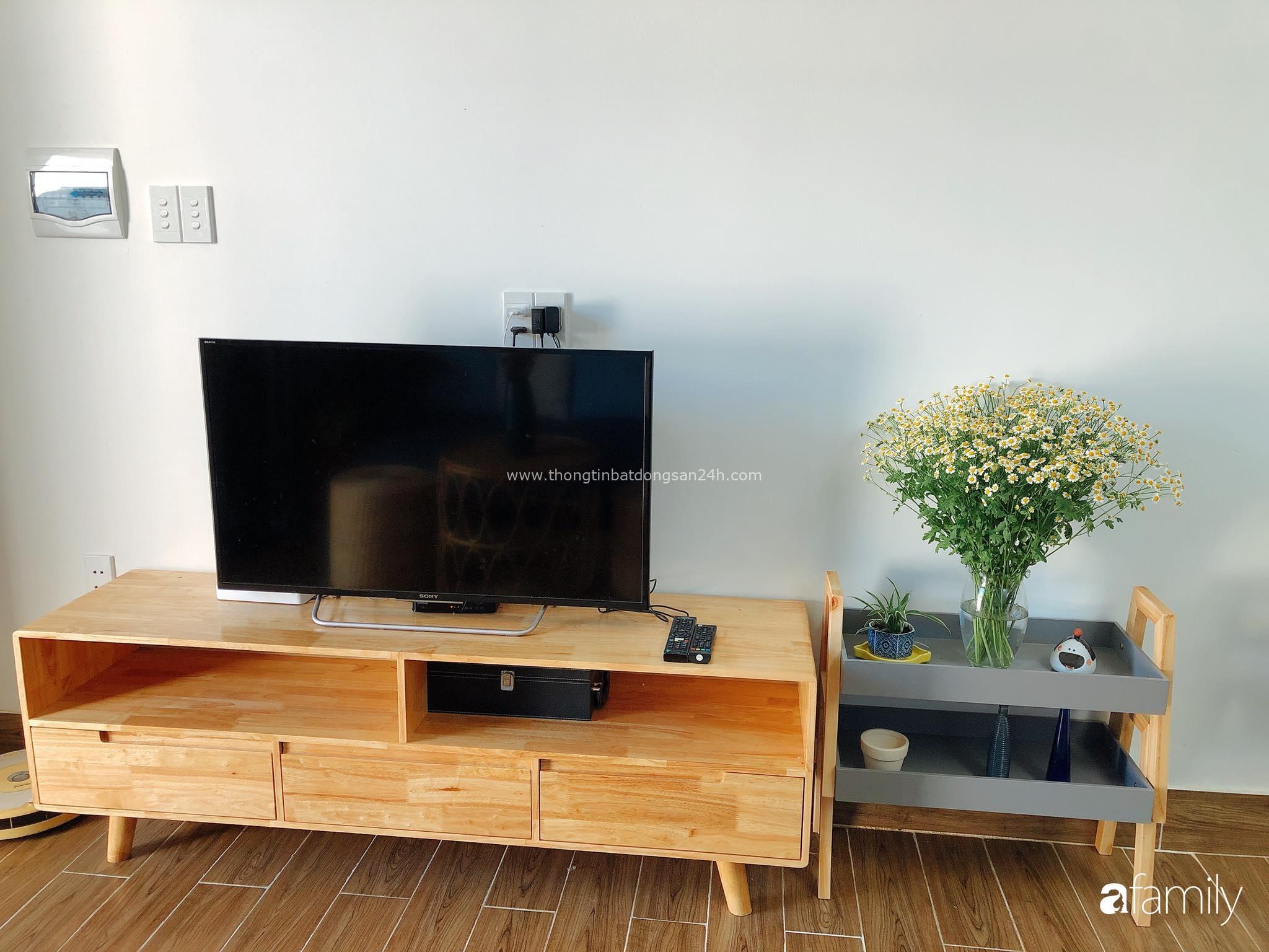 Nhà 35m² được cải tạo thành không gian sống hiện đại với ánh sáng ngập tràn cùng những chất liệu thân thiện với môi trường ở Vũng Tàu - Ảnh 9.