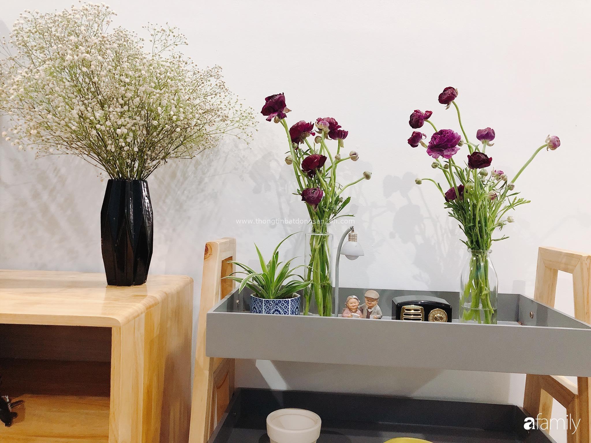 Nhà 35m² được cải tạo thành không gian sống hiện đại với ánh sáng ngập tràn cùng những chất liệu thân thiện với môi trường ở Vũng Tàu - Ảnh 19.