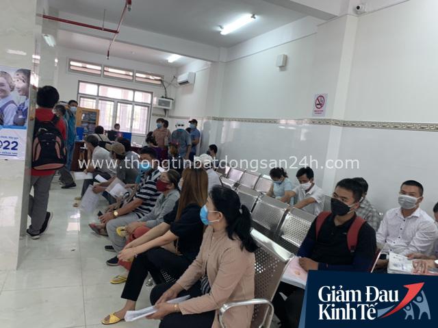 Nhà đầu tư quay lại săn đất vùng ven Sài Gòn sau khi được nới lỏng giãn cách xã hội - Ảnh 1.