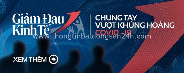 Nhà đầu tư quay lại săn đất vùng ven Sài Gòn sau khi được nới lỏng giãn cách xã hội - Ảnh 4.