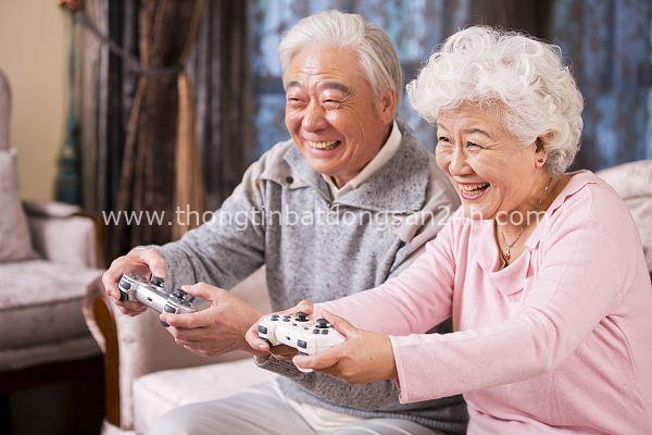 Nhà ngoại giao 112 tuổi: Sự khác biệt lớn giữa người thọ 50 tuổi và người già vẫn khỏe mạnh - Ảnh 2.