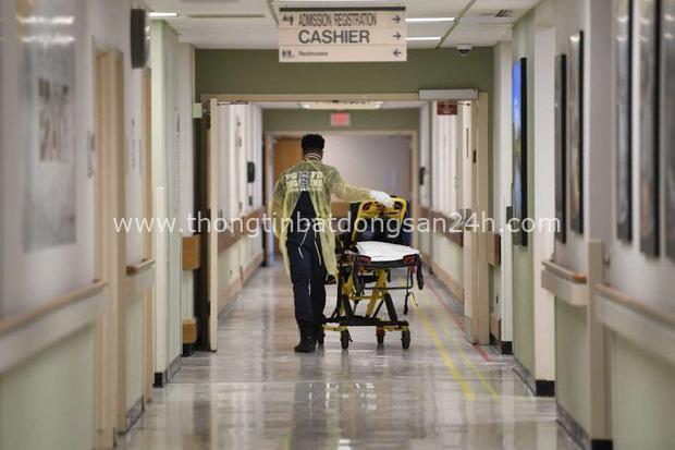 Những bệnh nhân đột nhiên mất tích: Một dịch bệnh khác đang lặng lẽ len lỏi tại các bệnh viện trên thế giới - Ảnh 1.