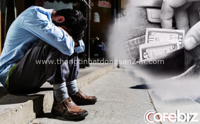 """Những người trẻ bị sự """"nghèo hào nhoáng"""" mù quáng vây quanh, thất nghiệp 1 tháng rồi mới biết sống cho chính mình - Ảnh 2."""