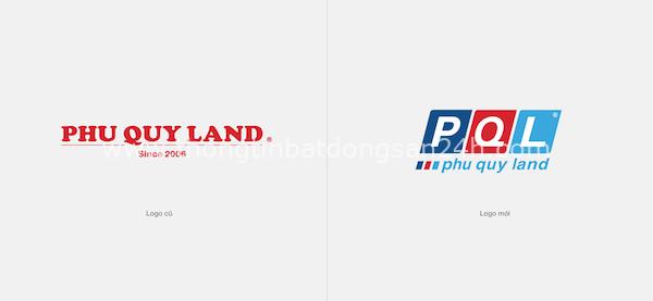 PhuQuyLand ra mắt bộ nhận diện thương hiệu mới 2