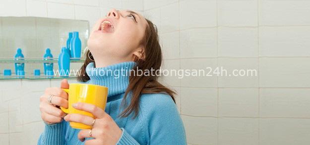 Súc miệng có phòng được COVID-19 và các bệnh đường hô hấp khác hay không? - Ảnh 4.