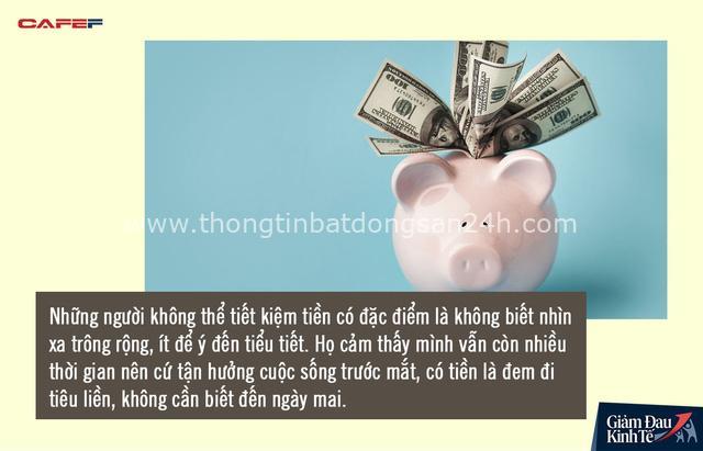 Tiền kiếm được dù ít hay nhiều, khôn ngoan nhất vẫn là mang đi tiết kiệm: Cuộc sống là muôn vạn chữ ngờ, chờ lúc khó khăn mới nhận ra thì hối chẳng kịp! - Ảnh 1.