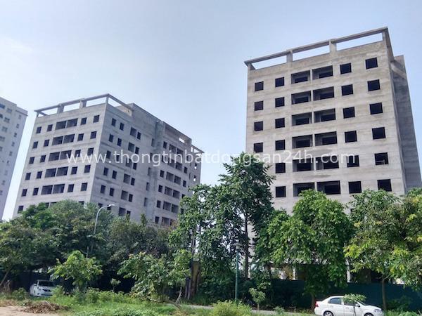 [TÍN HIỆU SÁNG GIỮA MÙA DỊCH]: Hàng trăm căn nhà ở xã hội mở bán tại Hà Nội 1