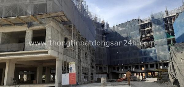 [TÍN HIỆU SÁNG GIỮA MÙA DỊCH]: Hàng trăm căn nhà ở xã hội mở bán tại Hà Nội 3