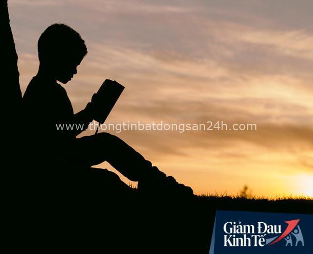 Trong thế giới này, chỉ có kiến thức là vĩnh cửu: Đọc sách và học tập là con đường ngắn nhất cho bạn quyền lựa chọn cơ hội - Ảnh 1.