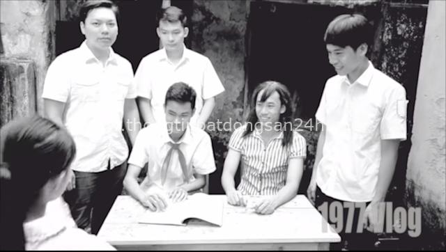 1977 Vlog trở lại khẳng định Hoàng Sa, Trường Sa là của Việt Nam trong Hai đứa trẻ - Hiệp định Hồ Gươm - Ảnh 2.