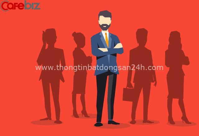 3 con chim 3 vận mệnh: 3 kiểu người ở nơi làm việc và 3 cuộc đời khác nhau - Ảnh 4.