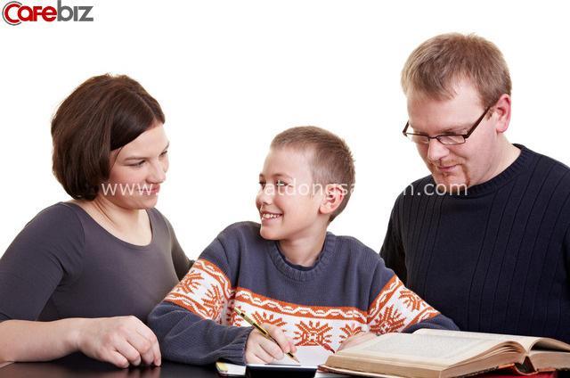 62 điều về giáo dục gia đình của người Đức, và đây là cách họ bồi dưỡng nên những đứa trẻ tự giác kỉ luật, có tiền đồ - Ảnh 1.