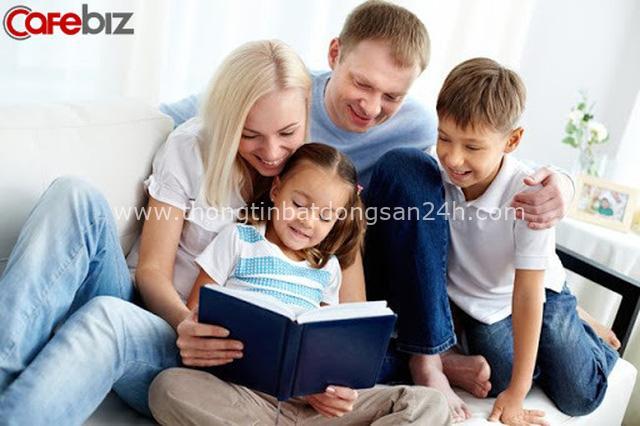 62 điều về giáo dục gia đình của người Đức, và đây là cách họ bồi dưỡng nên những đứa trẻ tự giác kỉ luật, có tiền đồ - Ảnh 4.