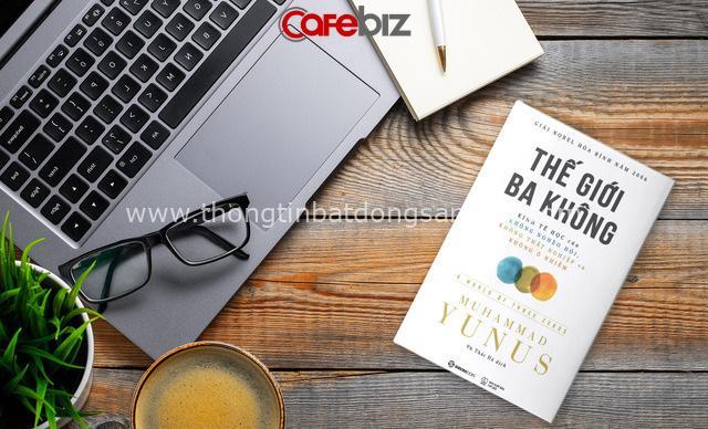 8 cuốn sách thổi bùng sinh khí cho doanh nghiệp sau đại dịch thế giới - Ảnh 2.