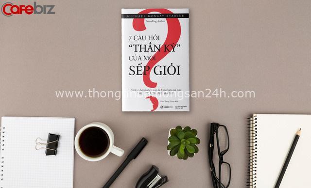 8 cuốn sách thổi bùng sinh khí cho doanh nghiệp sau đại dịch thế giới - Ảnh 5.