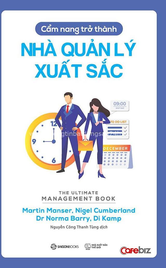 8 cuốn sách thổi bùng sinh khí cho doanh nghiệp sau đại dịch thế giới - Ảnh 6.