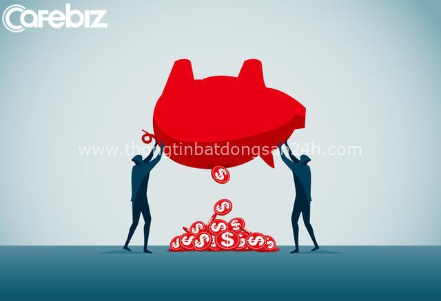 8 định luật lớn giúp kiếm ra tiền, tay trắng lập nên cơ đồ! - Ảnh 1.