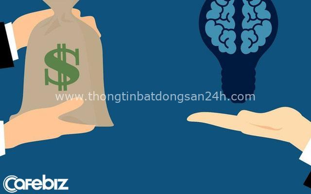 8 định luật lớn giúp kiếm ra tiền, tay trắng lập nên cơ đồ! - Ảnh 2.