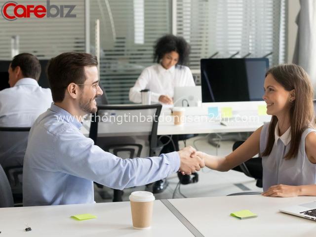 9X đời đầu chia sẻ kinh nghiệm: Dùng 24 lần từ chức, đổi lấy 6 bài học công sở quý giá! - Ảnh 3.