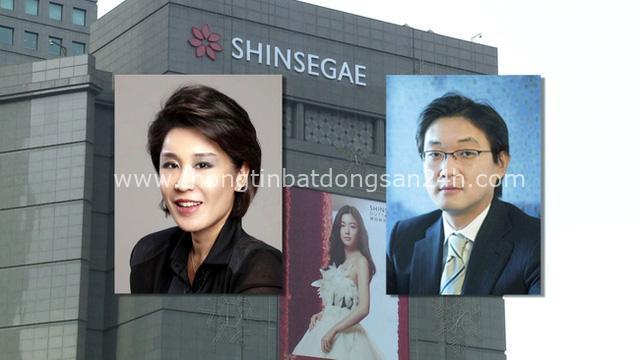 Ái nữ tài giỏi của tập đoàn Samsung và cuộc hôn nhân gần 20 năm với đức lang quân sẵn sàng đứng sau vợ dù xuất thân không phải dạng vừa - Ảnh 4.