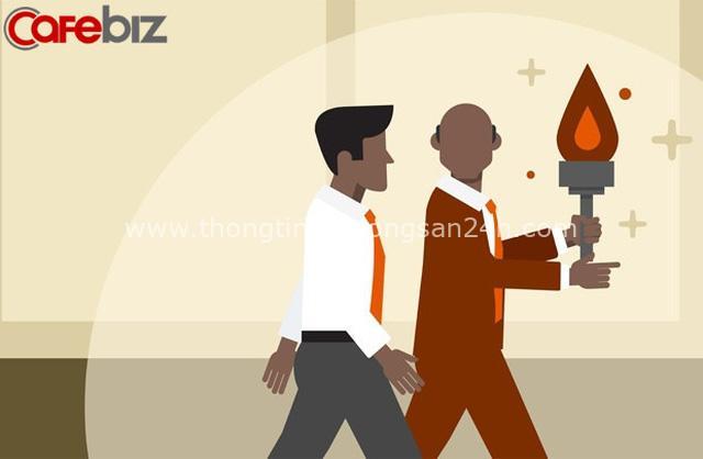 Bày cách tìm mentor cho người trẻ, CEO Thi Anh Đào bật mí 2 chìa khóa quan trọng nhất: Sự chân thành và thái độ cầu thị - Ảnh 2.