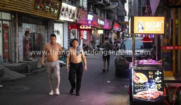 Bi kịch và bài học lớn từ Trung Quốc: Khi những người dưới đáy xã hội ngày càng bế tắc, phải làm tất cả để tồn tại - Ảnh 4.