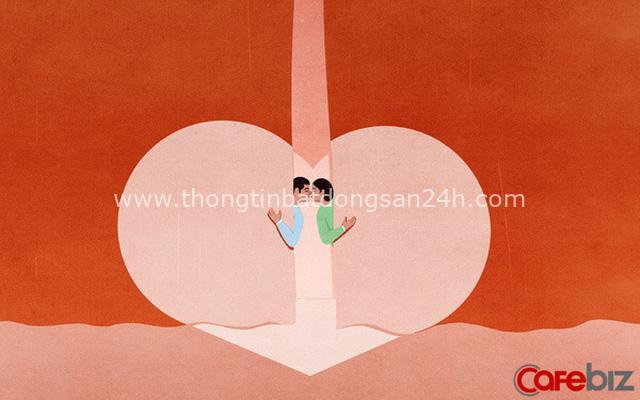 Cao nhân khuyên: Giữa bạn bè, giữ khoảng cách mới là tôn trọng; giữa người thân, lạnh nhạt vừa đủ mới là chân tình; giữa vợ chồng, dành không gian riêng mới là tình đẹp - Ảnh 3.