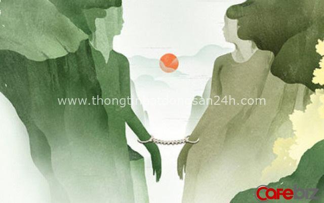 Cao nhân khuyên: Giữa bạn bè, giữ khoảng cách mới là tôn trọng; giữa người thân, lạnh nhạt vừa đủ mới là chân tình; giữa vợ chồng, dành không gian riêng mới là tình đẹp - Ảnh 4.