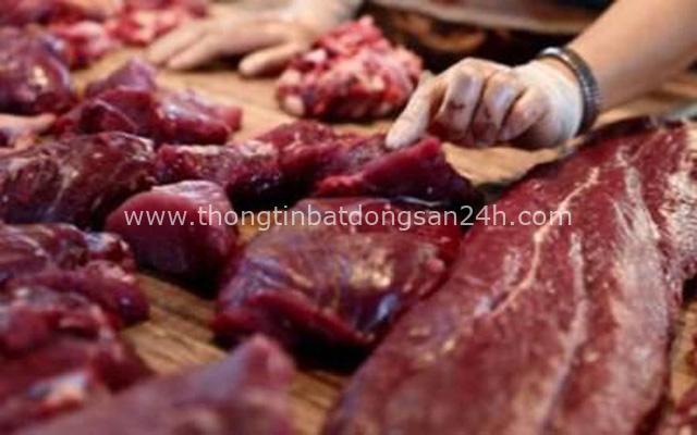 Chị bán thịt bò 17 năm kinh nghiệm bật mí 3 phần thịt bò bà nội trợ Việt nên chọn mua vì giá vừa rẻ lại cực dôi, không bị hao hụt khi chế biến - Ảnh 3.