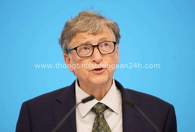 Chỉ nhờ đúng 1 cuốn sách này, Bill Gates đã học được 3 điều then chốt để trở thành một người lãnh đạo giỏi ngay cả trong khủng hoảng - Ảnh 2.