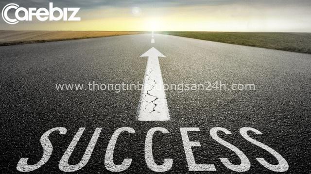 Chỉ ra 6 suy nghĩ rất lầm về người thành công, chuyên gia Nguyễn Phi Vân: Tiền chỉ thỏa mãn nhất thời chứ không phải hạnh phúc trọn đời! - Ảnh 2.
