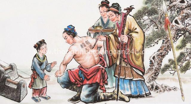 Chuyện nuôi dạy con thành kỳ tài nghiêm khắc nhưng thâm sâu của tứ đại hiền mẫu Trung Quốc: Mẹ là trường học vĩ đại nhất của con - Ảnh 2.