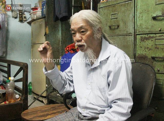 Chuyện ông thần tài đi khắp Sài Gòn để bán vé số may mắn: Có người nói tôi việc nhà không xong mà bày đặt đi giúp người nghèo - Ảnh 3.