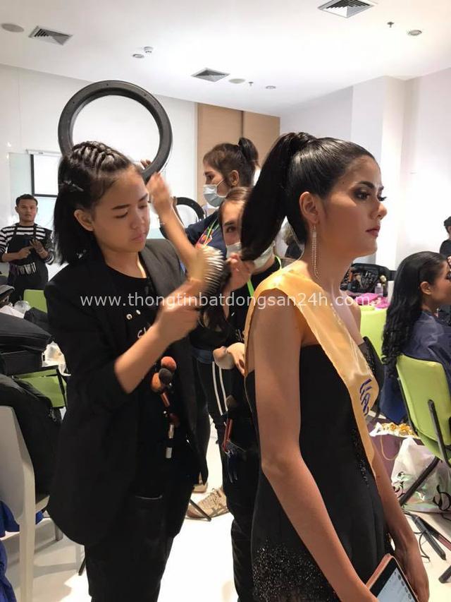 Con nhà người ta: YouTuber người Thái 12 tuổi tự mua BMW 7-Series làm quà sinh nhật, 11 tuổi được lựa chọn là nghệ sĩ trang điểm tại London Fashion Week - Ảnh 6.