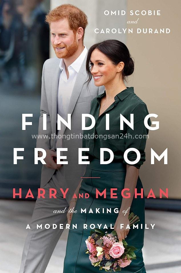 Cuốn nhật ký bí mật của Meghan Markle: Đòn chí mạng dành cho Nữ hoàng Anh hay là nấm mồ chôn vùi mọi toan tính của nàng dâu hoàng gia? - Ảnh 2.