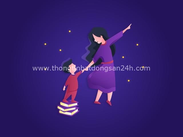 Cựu giám đốc nhân sự Thu Giao: Một bà mẹ đau khổ sống trong hôn nhân giả dối thật khó dạy cho con giá trị của sự trung thực và lòng can đảm - Ảnh 1.