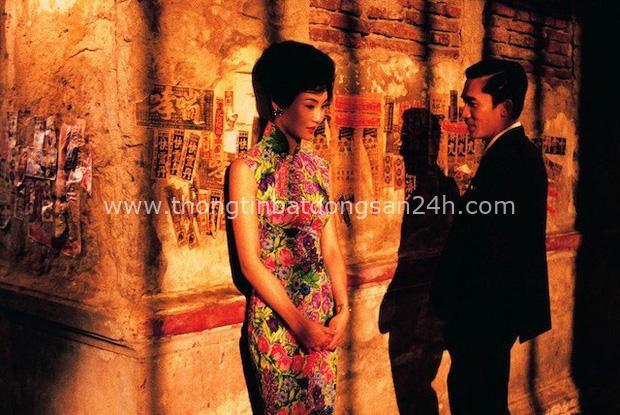 Đã 20 năm từ ngày In the Mood for Love ra mắt: Vì sao bộ phim về ngoại tình trở thành kiệt tác điện ảnh của thế kỉ? - Ảnh 2.